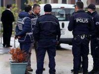 Tunceli'de FETÖ  tutuklaması