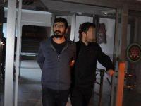 HDP vd DBP'li 5 kişi tutuklandı
