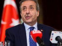 Mehdi Eker'den darbe açıklaması