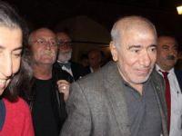 Ünlü oyuncu İlyas Salman gözaltına alındı