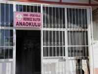 Van'da Okul yakan 3 PKK'l Yakalandı