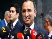 Bakan Bozdağ: ABD Gülen'i iade etmezse...