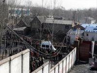 Çin'de ölü sayısı 10'a yükseldi
