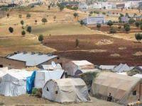Şırnak Valiliği'nden sökülen çadırlarla ilgili açıklama