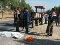 Denizli'de trafik kazaları: 2 ölü
