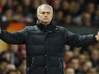 Mourinho: Çocuğa değil erkeğe ihtiyacım var