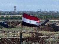 'ABD, Suriye'de kendi planı için her yola başvuruyor'