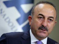 Çavuşoğlu'ndan Irak'a kara operasyonu açıklaması