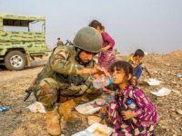 Binlerce sivil Musul'dan kaçıyor