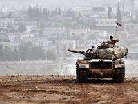 'Ankara ve Esad'ın çıkarı, Suriye'nin toprak bütünlüğü konusunda kesişiyor'