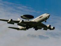 NATO'nun keşif uçakları IŞİD'e karşı görevlere katıldı