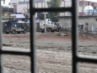 Şırnak'ta toplu kepenk kapatmak yasak