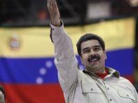 Venezüella lideri Maduro hakkında dava kararı