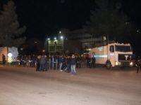 Diyarbakır Büyükşehir Belediye binasında arama