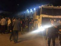 BDP'liler ve belediyeden vatandaşa ayaklanma çağrısı