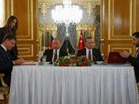"""""""Türk Akımı geç kalmış bir proje"""""""