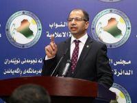 Irak Meclis Başkanı: IŞİD sonrası harita aynı olmayacak