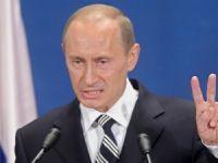 Putin temel hedefini açıkladı