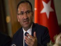 Bakan Bozdağ'dan 'Gülen' açıklaması