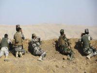 Irak ordusu Musul'a ilerleyemiyor!