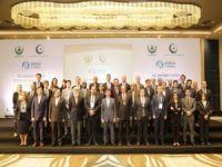 İİT Ülke Borsaları Forumu 10.Toplantısı Yapıldı