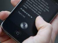 Erkekler Siri'yi sanal sekse zorluyor