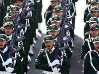 İran'dan yeni kamikaze İHA