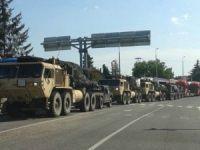 Rusya'dan dönen TIR'lar Romanya sınırında bekliyor