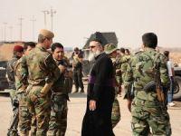 Hristiyan Iraklılar, IŞİD'den geri alınan kasabalarına dönüyor