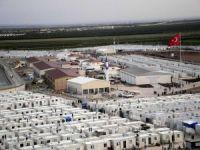 Yabancı 'gazeteciler' kamplarda cirit atıyor!