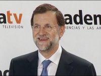 İspanya yine Rajoy dedi
