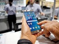 Note 7'deki hata Samsung'a maliyeti büyüyor
