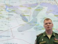 Rusya: İdlib'deki okula hava saldırısının videosu montaj