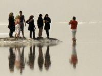 'Ben Urmiye Gölü'yüm' kampanyası