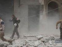 """Esad'a kötü habe, """"insanlık suçu"""" şikayet başvurusu kabul edildi"""