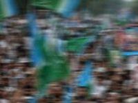 Yürüyüşler ve protestolar yasaklandı
