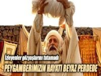 Hz.Muhammed'in hayatı beyaz perdede!