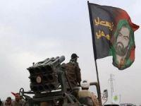 Haşdi Şabi, Telafer'deki hava üssünü IŞİD'den geri aldı