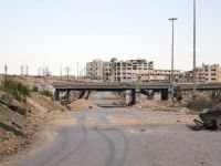 Militanlar Halep'te saldırıya geçti