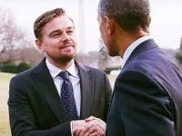 DiCaprio'nun belgeseli ücretsiz izlenecek