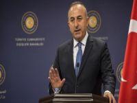 Türkiye'den ABD'ye çok sert YPG tepkisi!