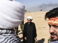 Haşdi Şabi: Irak ve Suriye'deki IŞİD'lilerin bağlantısı kesildi