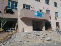 Nusaybin'de iki okul kapatıldı