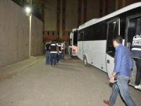 Mardin'de FETÖ'den 4 tutuklama