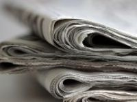Gazete ve dergi sayısı %7,9 azaldı
