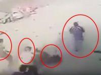 Haşdi Şabi'nin patlama yalanı