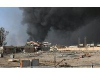 Irak'ta kontrol noktasına bombalı saldırı: 5 ölü