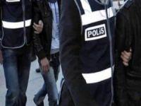 Batman'da 4 polis tutuklandı