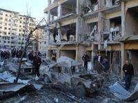 Diyarbakır saldırısı bağlantılı 10 kişi yakalandı