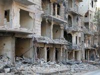 Peskov: Putin'e sunduğu raporda Halep'e yer verilmedi